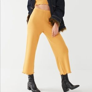 Urban outfitters sweater pant